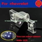 Проводной беспроводной заднего вида камера заднего вида со светодиодами для sony ccd CHEVROLET EPICA / LOVA / AVEO / CAPTIVA / CRUZE / LACETTI / HRV / спарк