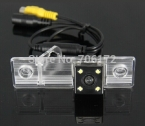 Sony CCD чип вид сзади автомобиля обратный парковочная камера для CHEVROLET Epica / Lova / Aveo / Captiva / Cruze / Matis / HHR / Lacetti