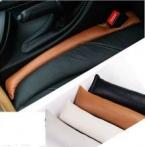 2 шт. искусственной кожи автомобиля подушки сиденья герметичные стайлинга автомобилей для Chevrolet cruze авео captiva lacetti epica свеча trax орландо соник