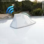 Акулы антенны специальное радио антенны акульих плавников авто антенна сигнал , пригодный для Chevrolet Aveo седан стайлинга автомобилей