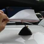 Aveo седан акулы антенны специальное радио антенны акульих плавников авто антенны сигнала для Chevrolet Aveo