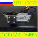 Ccd из светодиодов автомобиль камера заднего вида для Chevrolet Aveo первопроходцем Cruze h / b вагон-роуд Opel Mokka Cadillas SRX CTS
