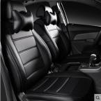 Настроить автомобилей чехлы из кожи накидки на сиденье комплект для Chevrolet Cruze малибу Aveo Captiva парус Camaro Encore Buick Regal