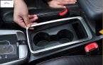 Аксессуары для Chevrolet холден Captiva  -  из нержавеющей стали центральная консоль держатель стакана воды крышка отделка