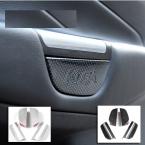 Автоаксессуары , пригодный для    Ford Kuga побег внутренний интерьер дверные ручки крышки чаша панели вставкой внутри ящик для хранения отделка
