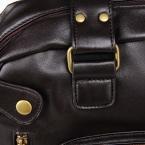 Старинные мужчины сумки посыльного высокого качества мягкий кожаный pu твердые сумки большой емкости путешествия Мужчины Сумки доллар цена красивый человек