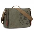 VEEVAN старинные мужские сумки холст сумочке мода мужчины бизнес кроссбоди мешок печать дорожные сумки