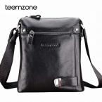 Тенденция горячей мужская сумка мужчины досуг бизнес-одноместный сумка мешок компьютера свободного покроя портфель кроссбоди сумки T8009