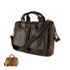 сумка мужская 100% кожаные мужские винтаж натуральная кожаная сумка портфель для ноутбука причинная мужской бизнес кроссбоди сумки