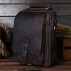 5066, Гарантируется натуральная кожа людей портфель мужчины сумки посыльного бизнес дорожная сумка кожи человека винтаж мужчины сумка