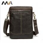 Горячая продажа 100% натуральная кожа сумка винтаж кожа мужчины сумки натуральная кожа crossbody сумки спорт путешествия плеча сумка мужчины