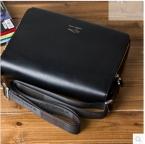Новый кенгуру дизайн кожа мужчины сумки на ремне, Мужская свободного покроя бизнес сумка, Старинные кроссбоди ipad ноутбук портфель