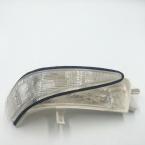 Левая сторона из светодиодов заднего вида зеркала габаритные огни для honda civic 2006 - 2011 запасные части