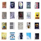 22 Стили  мода Европа Стиль 3D Владельца паспорта ПВХ Загранпаспорта Случай Крышки, 14*9.6 см Карты и ID Держатели Мини Порядка 1 шт.