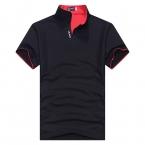 Рубашка мужчины  новых людей добычу спорт свободного покроя майка мужская с коротким рукавом трикотаж мужчины - рубашки 15 цветов 5 размер tshirt homme