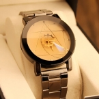 Великолепный оригинальные наручные часы мужчины роскошные наручные часы мужской часы свободного покроя мода бизнес часы мужчины наручные часы relogio masculino