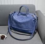 Моде звезда  новые прибытия женщины , нубук старинные сумка мотоцикл на ремне женская сумка YA40-150
