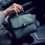 Трапеции камень тыква блокировка мини-небольшой женская сумка мешок руки дамы искусственная кожа известные бренды класса люкс сумки женщин сумки