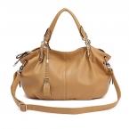 Старинные натуральной кожи сумки женщин 4 цвета молния корзина большой емкости элегантный женские сумки женщины сумка на плечо Bolsa Feminina