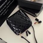 Случайный маленький плед крест-накрест сумки высокого качества дамы партия кошелек женщины сцепления известный плеча crossbody сумки