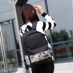 Vogue Звезда   Китайский стиль школьные сумки девочки и мальчик холст рюкзак мужчины дорожные сумки женщины рюкзаки YK80-871