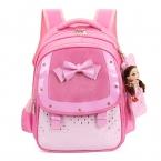 Милые девушки рюкзаки дети ранец детский школьные сумки для девочек ортопедические водонепроницаемый рюкзак школа для детей сумка Mochila эсколар