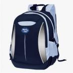 Новинка учащихся начальной школы школьные сумки класс 1 - 5 детей светоотражающие школьный рюкзак мальчики девочки дважды сумка