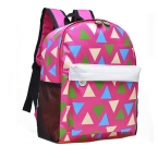 бренд рюкзак  мода детская школа сумка милый малыш холст сумки для мальчиков девочек