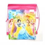 1Pic дети ранцы принцесса шнурок мультфильм Mochila для девочек и мальчиков многоцелевой школьный рюкзак рождественские подарки