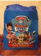 миньон рюкзак gmy школы нетканые строка чистка сумка для мальчиков и девочек детей подарки на день рождения все-матч
