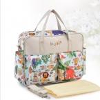 Многоцветный пеленки на ремне сумки высокое качество беременным мать коляска мумия мешок многофункциональные детские сумки