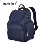 новое поступление элегантный пеленки младенца рюкзаки подгузник сумки многофункциональный изменение сумки для мамы