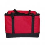 Горячая распродажа сумка холодильник складной изоляции большой пакет еды пикник изоляции теплоизолирующего водонепроницаемый сумочка 600D