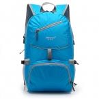 открытый водонепроницаемый складной рюкзак дорожные сумки водонепроницаемый многофункциональный мужчины женщины багаж спортивные сумки