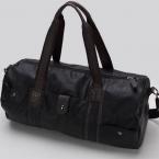 Высокое качество бренд мужской кожи дорожная сумка мужская винтаж вещевой мешок большая спортивная сумка емкость плечевой ремень открытых площадках тотализатор 696 т
