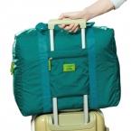 новинка мешок перемещения водонепроницаемый мужская туристические сумки женщины багажа дорожная сумка складной сумки 4 цвета бесплатная доставка