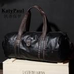 высокое качество малого бизнеса мужчины кожа путешествия вещевой мешок воздуха-мешок де вояж Cossbody мужчины спортивную сумку bolsa де couro masculina L483