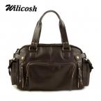 искусственная кожа мужские дорожные сумки свободного покроя сумка бренд большой емкости мужские путешествия спортивный костюм DB5044