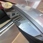 2 шт./лот, Автомобильные Аксессуары Зеркало Заднего Вида От Дождя Щит Зеркало Заднего вида Анти Дождь Обложка Для Hyundai I30 2009-