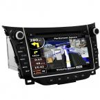 Winca S160 Android 4.4 dvd-gps головного устройства спутниковой навигации для Hyundai i30  -  с Wifi / 3 г радиоведущий стерео магнитофон