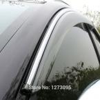 Hyundai IX35 окно козырек вентиляционные оттенки солнцезащитные дождь отражатель гвардии навесы для    IX35 автоаксессуары 4 шт./компл.