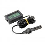 Прибытие Мини ЖК-Цифровой Термометр Гигрометр Измеритель Температуры И Влажности Цифровой Дисплей