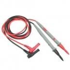 1 пара универсальный цифровой мультиметр мультиметра щуп-зонда провода ручка кабеля