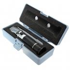 Ручной RSG-100ATC черный брикса пиво сахар сусла вино молоко 0 - 32% рефрактометр комплект инструментов