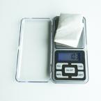 Электронный ЖК-Дисплей весы Мини Карманные Электронные Весы 200 г * 0.01 г Весы Вес Весы Balance g/oz/кт/tl