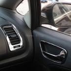 На коробка передач панель   вентиляционное отверстие крышка   передняя внутренняя ручка двери подлокотник рама   подстаканником для kia-форте Cerato K3
