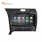 2 Din 8 дюймов dvd-плеер для Kia Cerato Pro K3 форте   с 3 г GPS навигация Bluetooth ставку ATV радио бесплатные карты