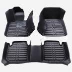 Специальной установки автомобильные коврики для kia Sorento Sportage Optima K5 форте Rio / K2 Cerato K3 Carens душа 3D стайлинга автомобилей лайнер