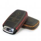 Кожи ключа автомобиля комплект оболочки покрытия чехол для kia rio sportage  ceed sorento cerato K2 K3 K4 K5 смарт-пульт дистанционного протектор