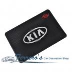 Автомобиль антипробуксовочная коврик телефон коврик для KIA Sportage R K2 RIO K3 Celato K5 ОПТИМА Sorento